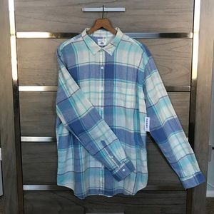 Old Navy Slim Fit Shirt NWT